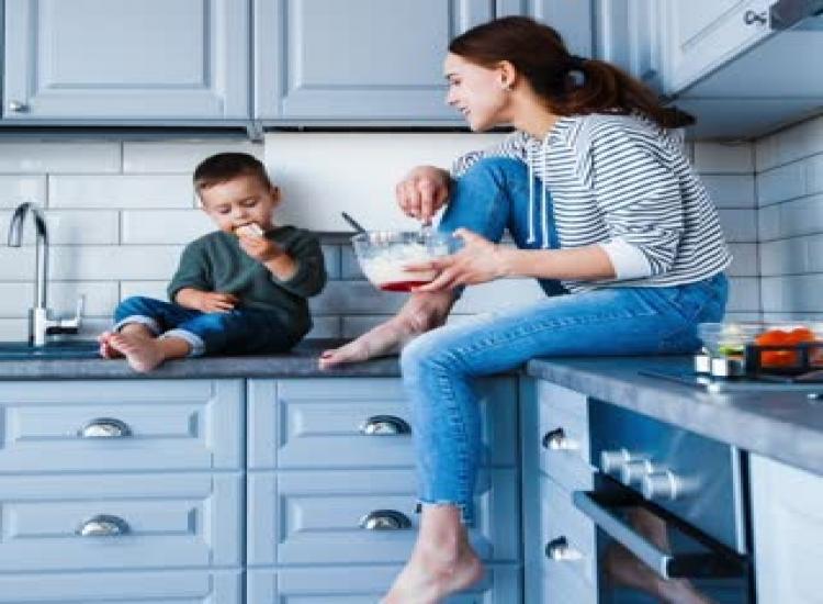 I consigli per mamme e bambini